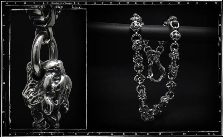 Tiger & tudor link wallet chain