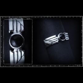 Wings ring 6mm