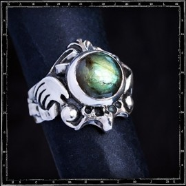 Little Wing setting ring