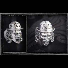 Frank Zappa - Hot Rats ring