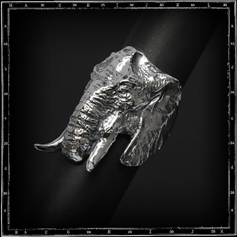 elephant ring (large)