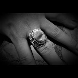 Paris Signet Setting Ring (Plain)