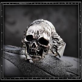 Banshee Skull Ring