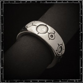 Crop circles ring