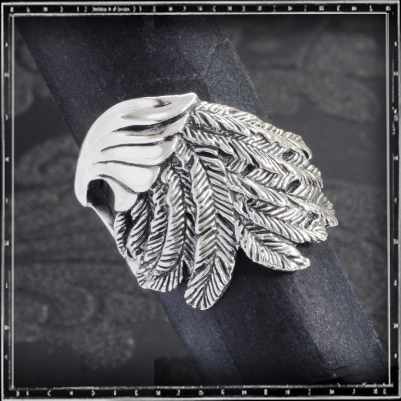 Wings of Destiny ring