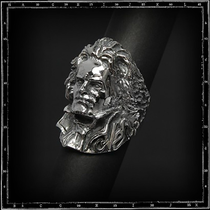 Beethoven ring