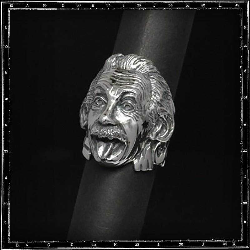 Einstein ring
