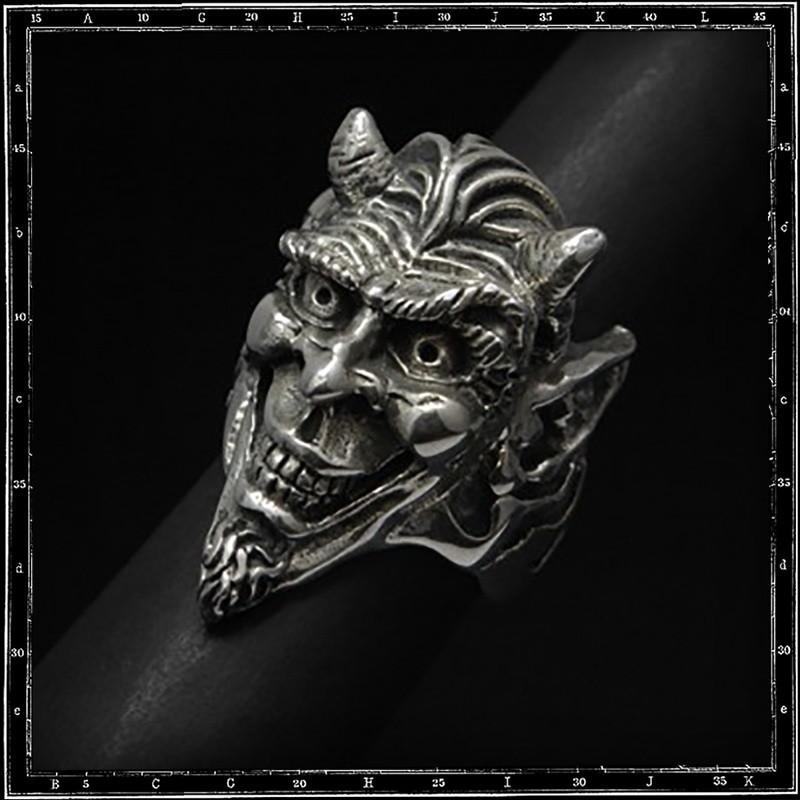 El diablo ring