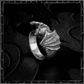 Bat Out Of Hell Ring