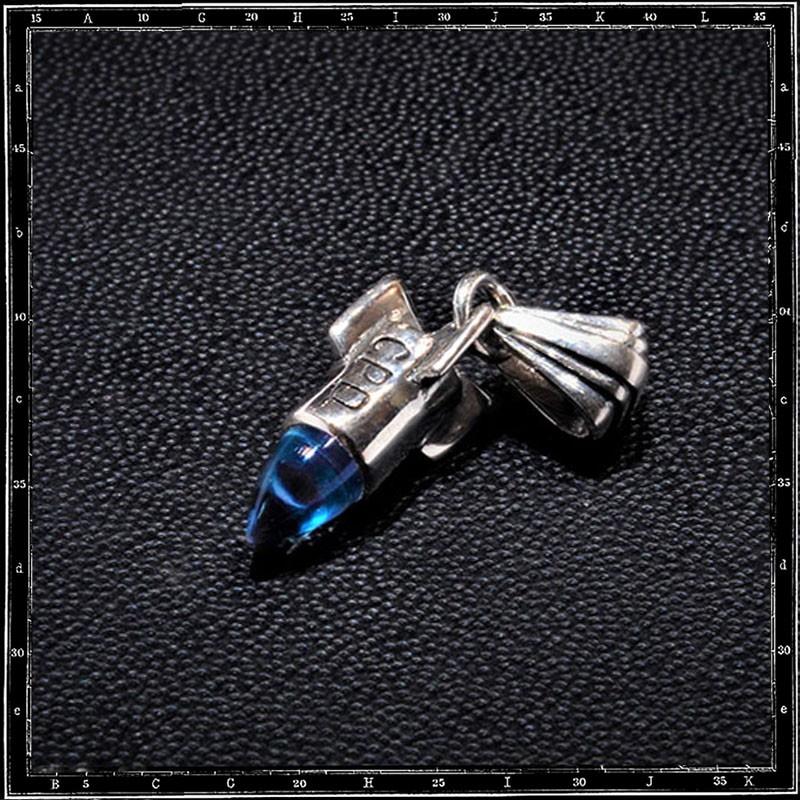 Rocket pendant