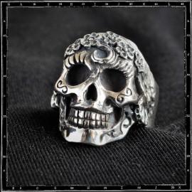 La Muerta Mexican Skull