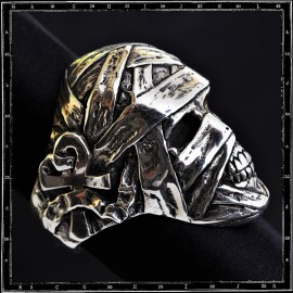Tomb Raider Skull Ring