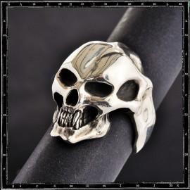 Carcass Skull Ring