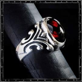Tudor Setting Ring (10 x 14 mm)