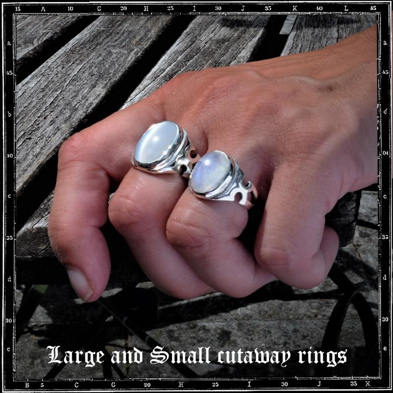cutaway ring (small)