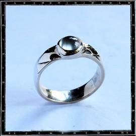 Arrows Ring (6MM)