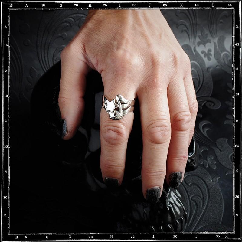 Music star ring