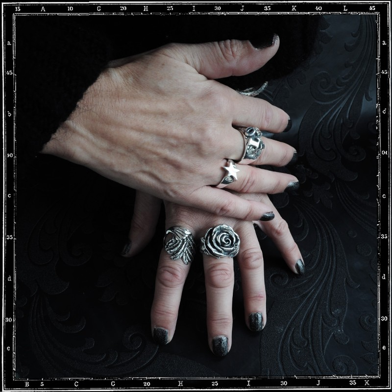 rings selection