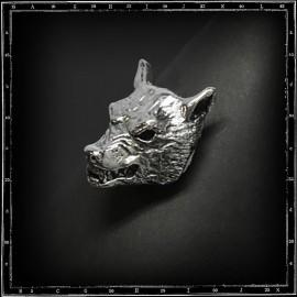 Wolf Pendant