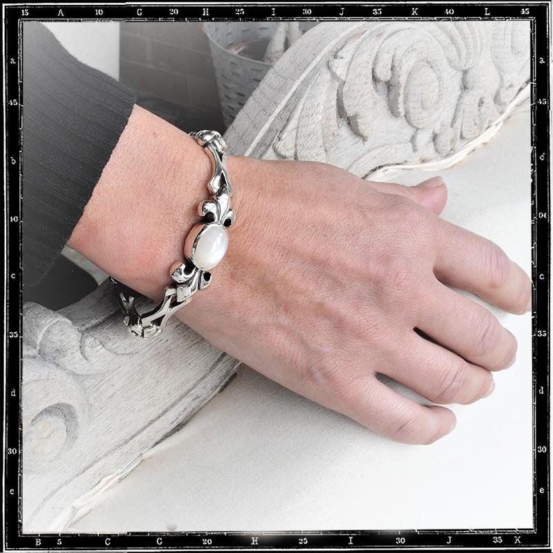 Tudor Cutaway bracelet