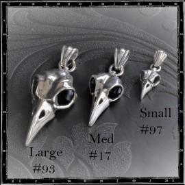 bird skull selection
