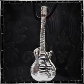 Les Paul guitar pendant