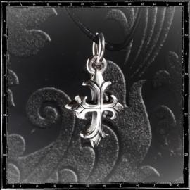 Tudor cross pendant (Extra small)