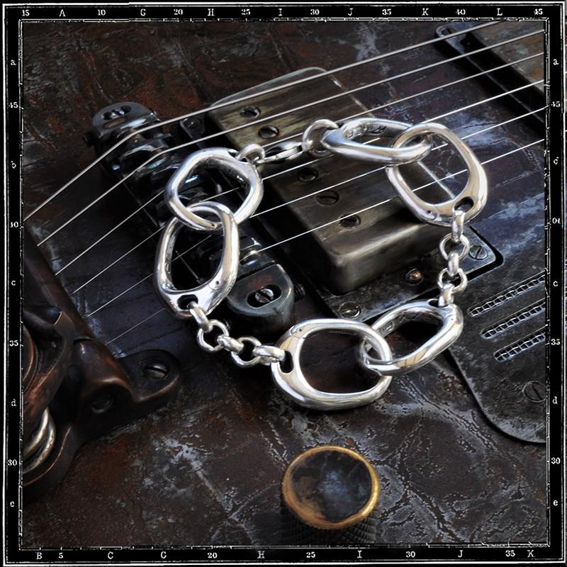 Handcuff bracelet  (small)