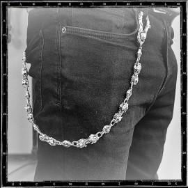 Tiger & tudor link wallet chain