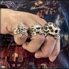 Manic mechanic ring